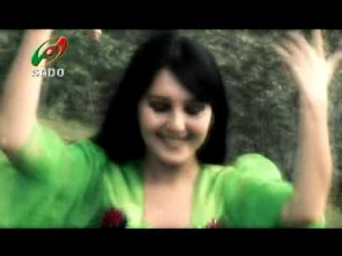 Farsi = Tajiki = Dari Bonu Yodgora Very Nice Song یادگاره: بیا یار بیا یار video