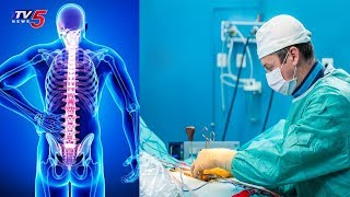 Painless Endoscopic Spine Surgery | Star Hospitals | Health File