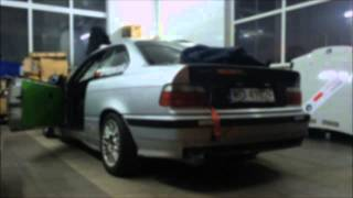 BMW E36 318is by PromotoR