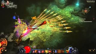Diablo III: Reaper of Souls: Rift Guardian: Man Carver