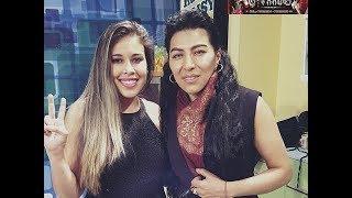 Luz Tamara Gitanos LA DIABLADA ES NUESTRA (El Gustito Boliviano)