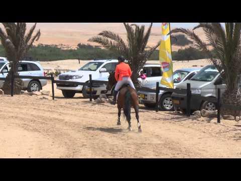 58.Januarturnier Swakopmund / Namibia - 11.01.2015 - 1,00m Championship