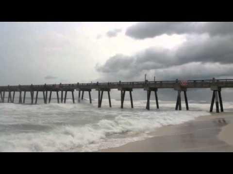 Debby threatens Florida Panhandle, brings rain, spawns tornado ...