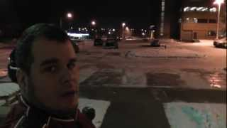 (Day 724) Wow Holy Snow Geez