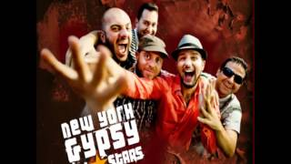 New York Gypsy All Stars - Sen sev beni (Ohan Gencebay)