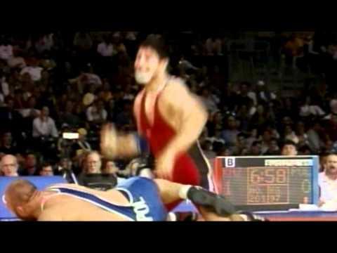Олимпийский клип Чемпиондар әні