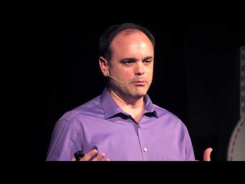 Dream Building - A Team Sport: Matt Beal at TEDxMonroe