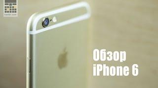 """iPhone 6: обзор смартфона от Apple c 4,7"""" экраном - Keddr.com"""