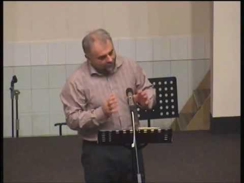 Vladimir Pustan - Cum sa nu-ti distrugi casatoria Conferinta de Familii la Biserica Logos Ploiesti