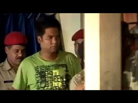 Guwahati molestation case: TV reporter arrested thumbnail