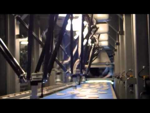 PWR Pack   rice cakes direct into flow wrapper chain