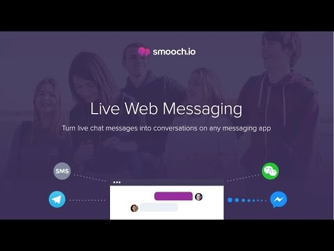 Smooch dating full site