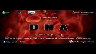 Masala Cafe - DNA Tamil Short Film HD with Subs
