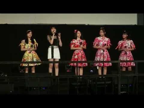 Download JKT48 - Mini Concert Part 2 @ HS High Tension Mp4 baru