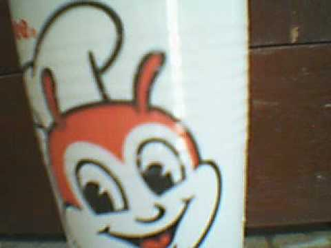 Jollibert Song From Jollibee Theme Song  video