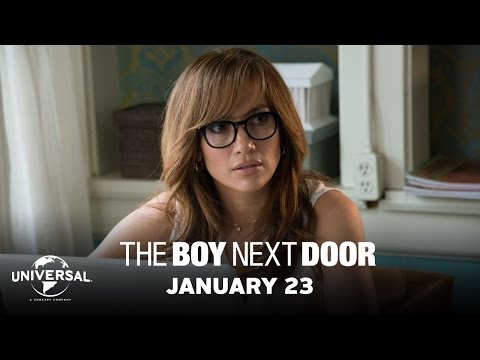 The Boy Next Door - Featurette: