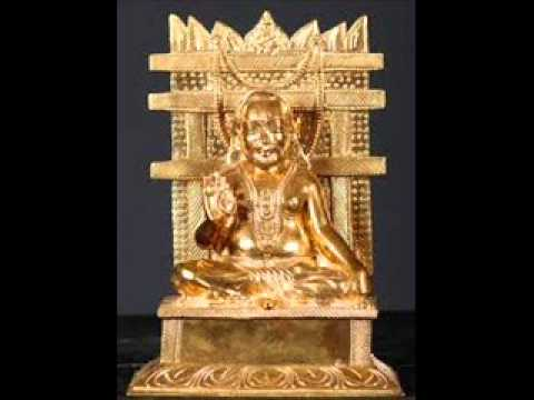 SRI RAGHAVENDRA SUPRABATHAM BY P.B.SRINIVAS AND S.JANAKI.wmv