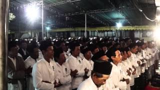 Mahallulqiyam ISHARI Waruk Ikatan Seni Hadroh Republik Indonesia