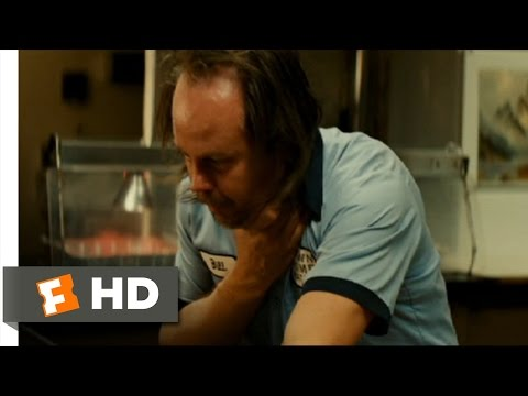 Cabin Fever 2: Spring Fever (3/12) Movie CLIP - Choking (2009) HD