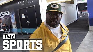 Packers Should Sign Colin Kaepernick, Says Wu-Tang