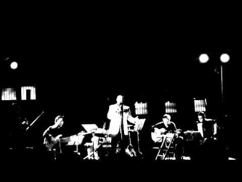 GORNI KRAMER QUARTET & GUESTS Sebastiano Zorza (accordion), Marko Feri (guitar), Aleksandar Paunovic (bass), Giorgio Fritsch (drums) - GKQ / Martina Feri (vo...