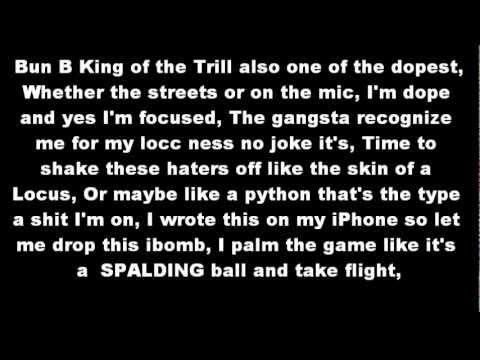 Drake-Uptown (lyrics)