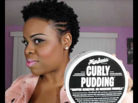 Miss Jessies Curly Pudding Application Requested