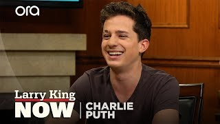 Download Lagu Charlie Puth On New Music, Meghan Trainor and His Dream Collaboration | SEASON 4 EPISODE 71 [2016] Gratis STAFABAND