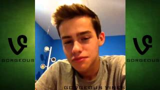 Teo Halm Vines (NEW & ALL VINES HD) ★★★