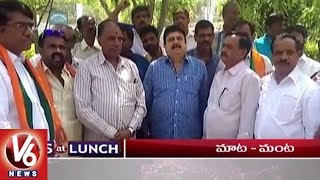 1 PM Headlines | CM KCR Review Meet | Police Case On Balakrishna | Pawan Tweets