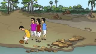 Thakurmar jhuli buddhi jar bol tar part 3