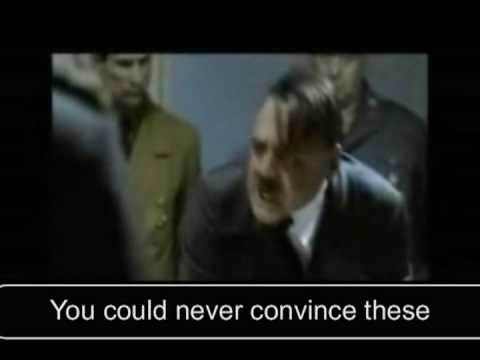 Hitler's Plan to infiltrate ham radio