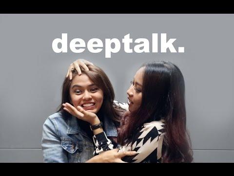 Truth or Cabe Rawit - Rani Ramadhany & Gloria Jessica