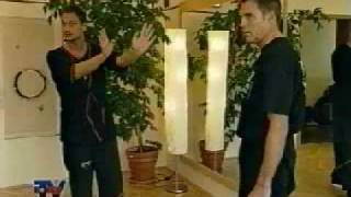 Gewaltprävention - Kidsdefence - Wing Tsun Concepts - short version-