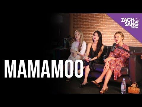 Download  Mamamoo Talks Gogobebe, Be Calm, and New  Gratis, download lagu terbaru