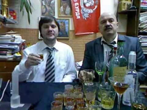 Красная Бурда - Поздравление Клуба Квант с 45-летием