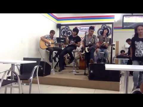 Leonidas Band cover Slank