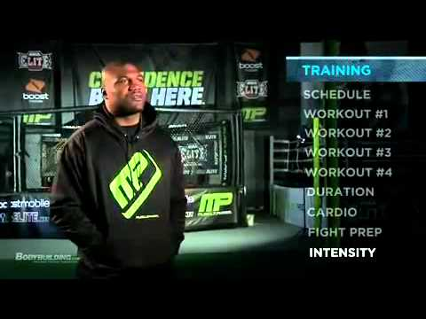 Quinton Rampage Jackson Fitness Program - Bodybuildingcom.mp4 Image 1