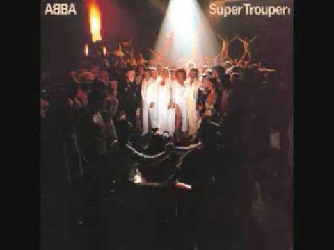 Abba - Me And I