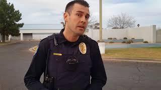 Maryvale Police Precinct
