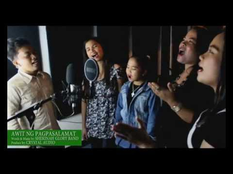 Lyrics awit pasasalamat songs about awit pasasalamat ...