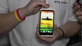 HTC One X comes equipped with Tegra 3 stuffed with features