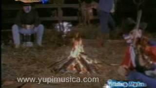 Watch Caballo Dorado Payaso De Rodeo video