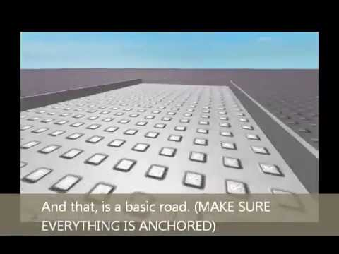 Howto:Road