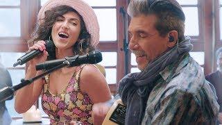 Download Song Ana Victoria y Diego Verdaguer - Yo Lo Quiero Tanto (Orgánico DVD 4K) Free StafaMp3