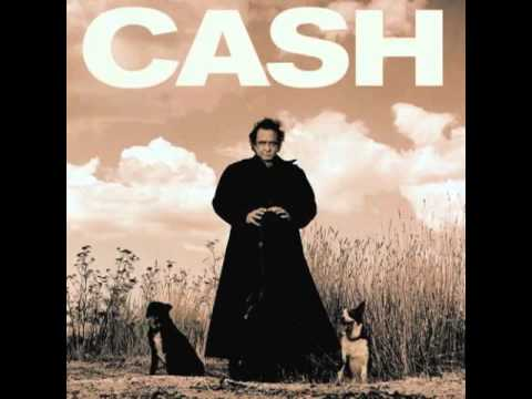 Johnny Cash - Down There By The Train