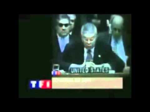 Zapping 11 Septembre 2001 - Ce Que Cachent Vos Médias Partie 2
