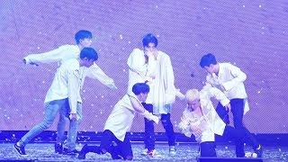 20180818 iKON CONTINUE TOUR in SEOUL 'FREEDOM' B.I Fancam   아이콘 컨티뉴 콘서트 '바람' 비아이 직캠