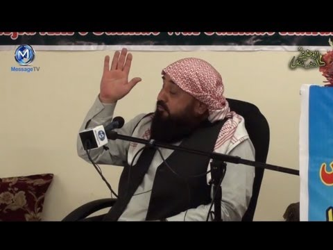 Imam Abu Hanifa Maulana Ataullah Khan video