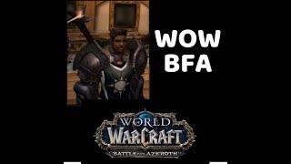 World of Warcraft   BFA - Island Expeditions
